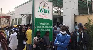 NIMC workers suspend their strike action