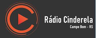 Rádio Cinderela AM 810 de Campo Bom RS
