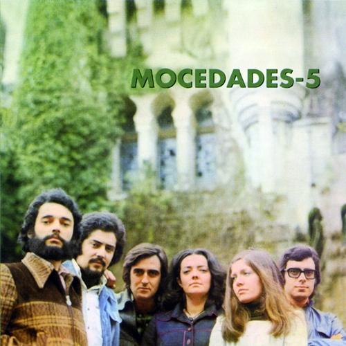 Lyrics de Mocedades