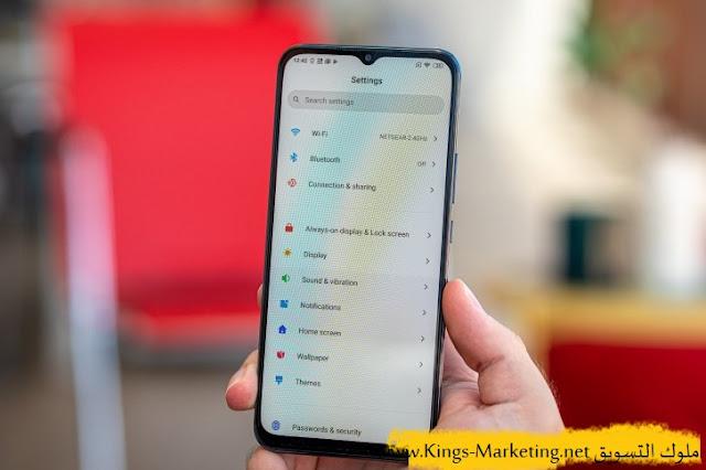 مراجعة Xiaomi Mi 10 Lite 5G