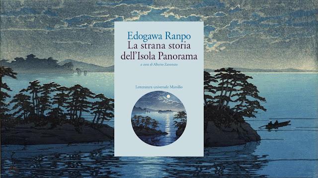 La strana storia dell'Isola Panorama - Lunedì 27 maggio alle 20