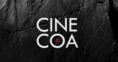 Cinecôa 2019 - Apresentação