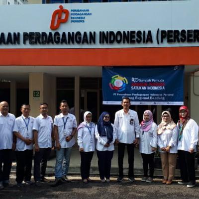 Lowongan Kerja 2019 di PT Perusahaan Perdagangan Indonesia