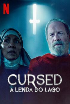 Cursed: A Lenda do Lago 1ª Temporada