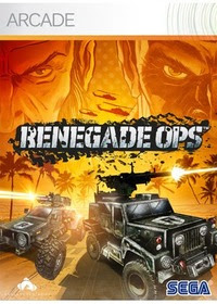 تحميل لعبة RENEGADE OPS للكمبيوتر