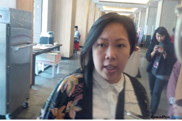 Putri Gus Dur Minta Politisasi Agama Dihentikan