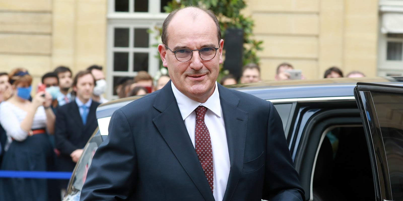 Gouvernement Castex Live : Alexis Kohler arrive sur le perron de l'Elysée, suivez la nomination du nouveau gouvernement avec nous