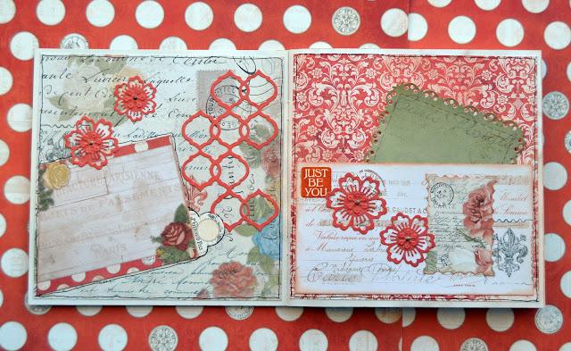 Boulevard_Family Mini Album_Denise_30 Jul 02