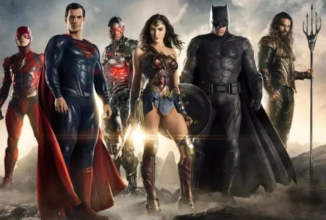 DC FanDome: Watch the revelations about these films including Batman, Wonder Woman 1984