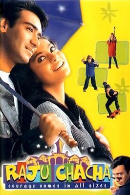 Raju Chacha 2000 Hindi 720p WEB-DL 1.2GB ESub