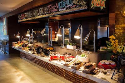 La Mar Miami, 5 Best Peruvian Restaurants abroad, Peruvian Cuisine
