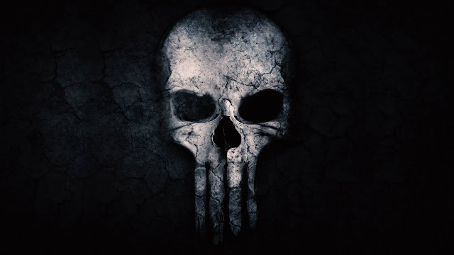 Skull-wallpaper-android-phone