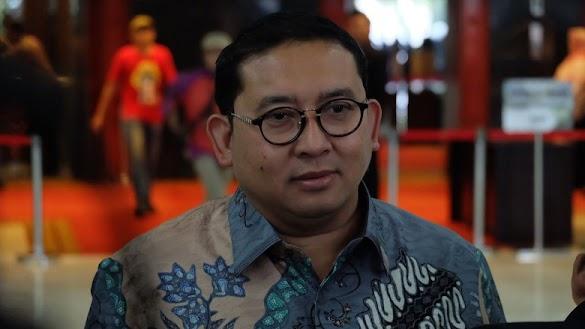 PA 212 Bertemu Jokowi, Ini Kata Fadli Zon