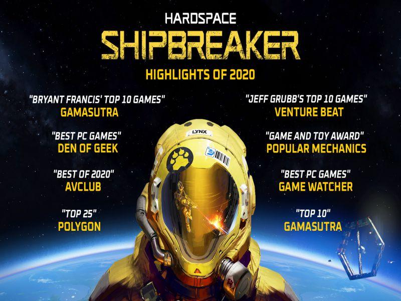 Download Hardspace Shipbreaker Game Setup Exe