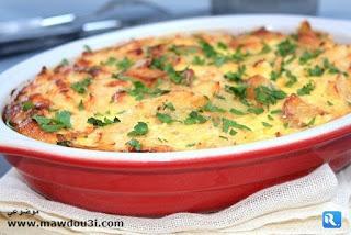 أفضل وصفات طبخ في فن الطهي