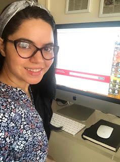 Rekha Rana starts her studies with Harvard University in this amidst pandemic | #NayaSabera