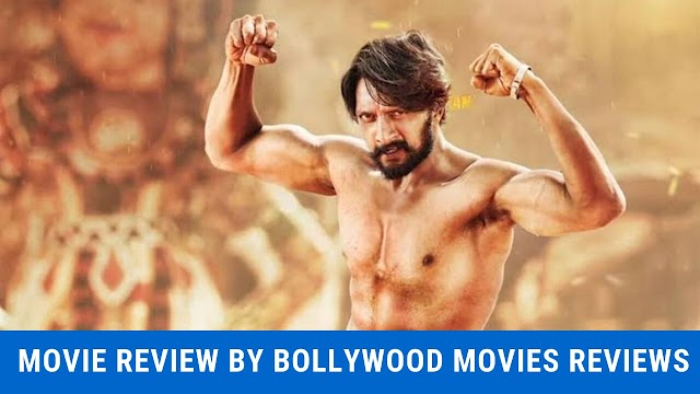 Pailwaan trailer review by Bollywood Movie Reviews