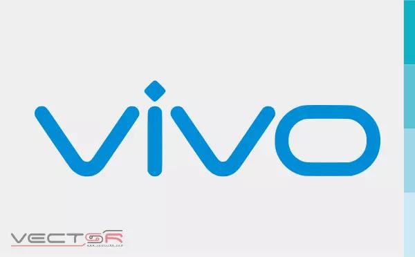 Vivo (2009) Logo - Download Vector File SVG (Scalable Vector Graphics)