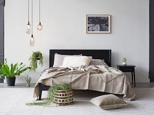 Ideas de decoración para madres: dormitorio
