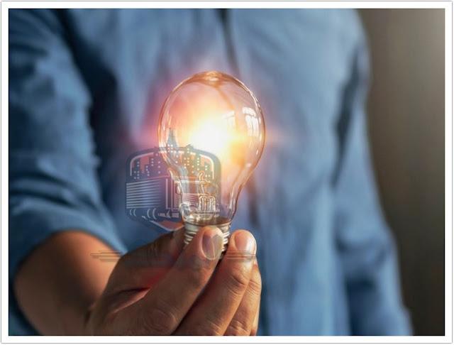 تجديد الإضاءة بطريقة صديقة للبيئة