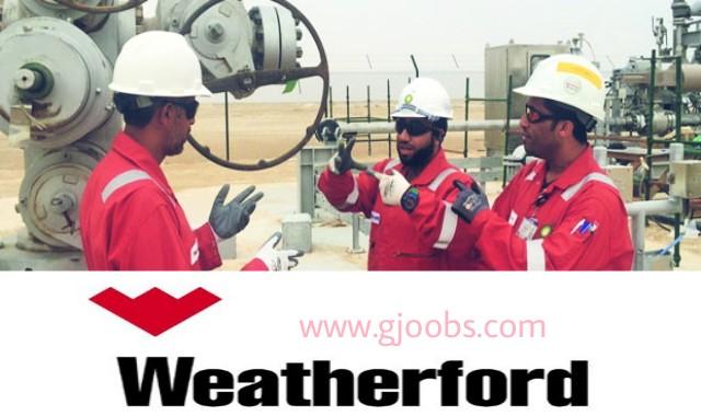 شركة ويذر فورد للبترول والطاقة في إمارة أبوظبي تعلن عن وظائف شاغرة