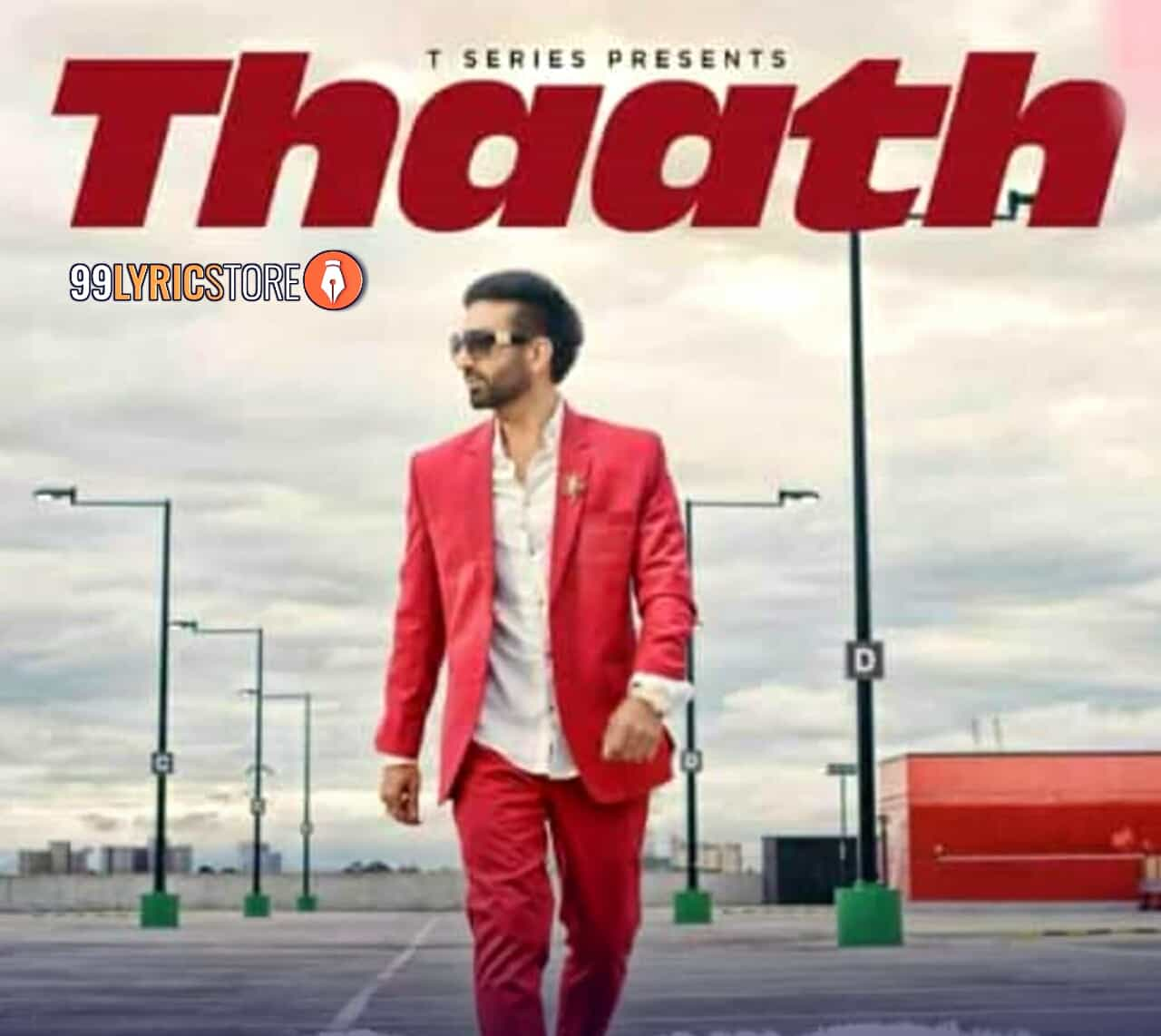 Thaath Punjabi Song Sung by Preet Harpal