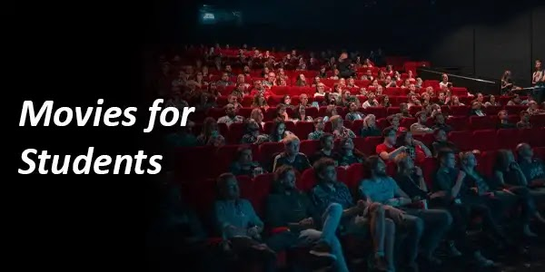 Best movies for students