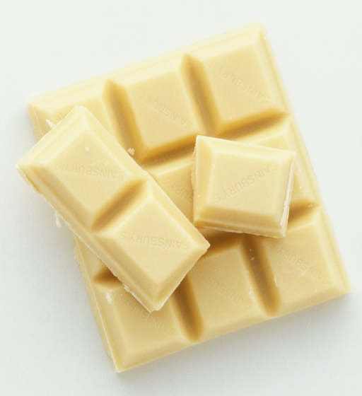 Dying For Chocolate White Chocolate Orange Poppy Seed Cake