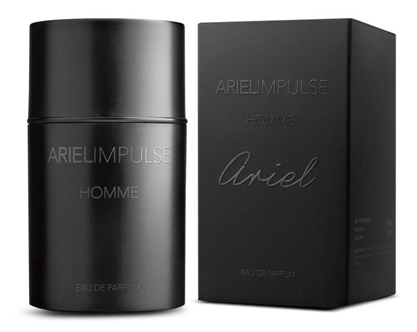 Parfum Ariel Impulse Homme Original