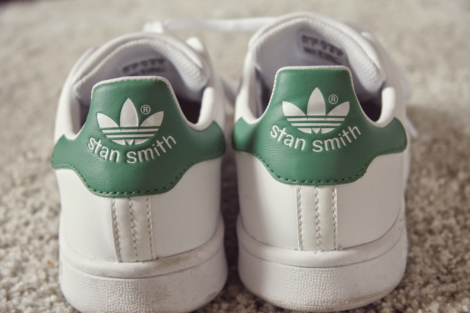 itsemydemy: Stan Smith & Converse