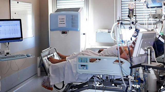 المهدية : الوضع الوبائي خطير و تجاوز طاقة استيعاب أسرة الإنعاش