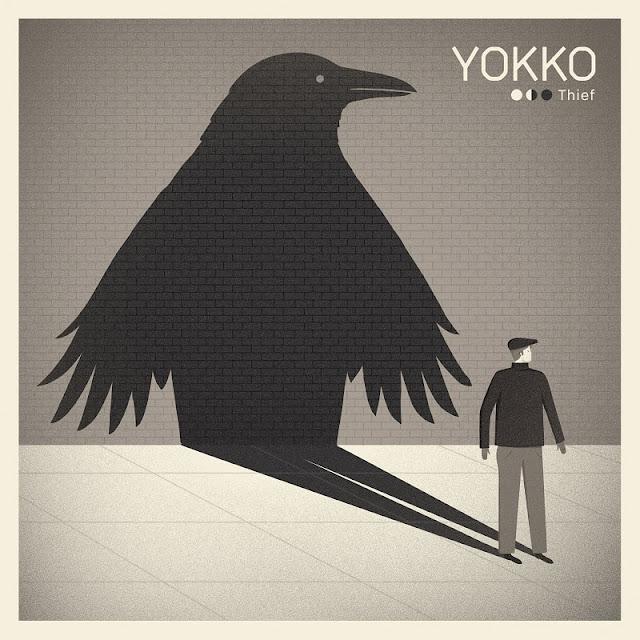 YOKKO Drop New Single 'Thief'