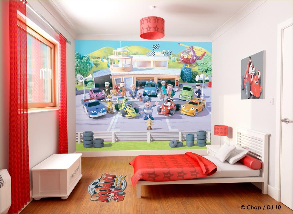 Creative small space kids room design with awesome bunk bed and home decor ideas - Creative bunk beds for small spaces decoration ...