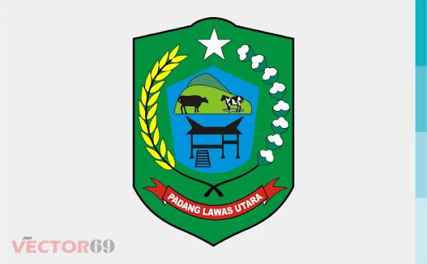Kabupaten Padang Lawas Utara Logo - Download Vector File SVG (Scalable Vector Graphics)
