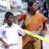 இம்முறை மதினி இல்லை:ரவிராஜ் மனைவியாம்?