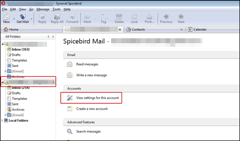 How to Migrate Spicebird to Thunderbird: Find Trouble Free