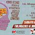 Αντιφασιστικό-Αντιρατσιστικό Φεστιβάλ Θήβας Σάββατο 12/9