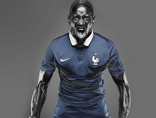 90c725674a França 2014  Nike
