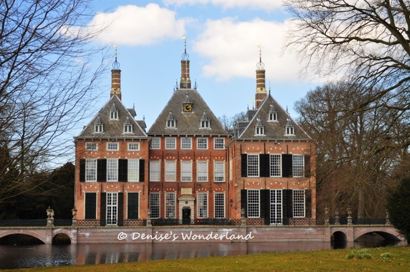 Kasteel Duivenvoorde Den Haag