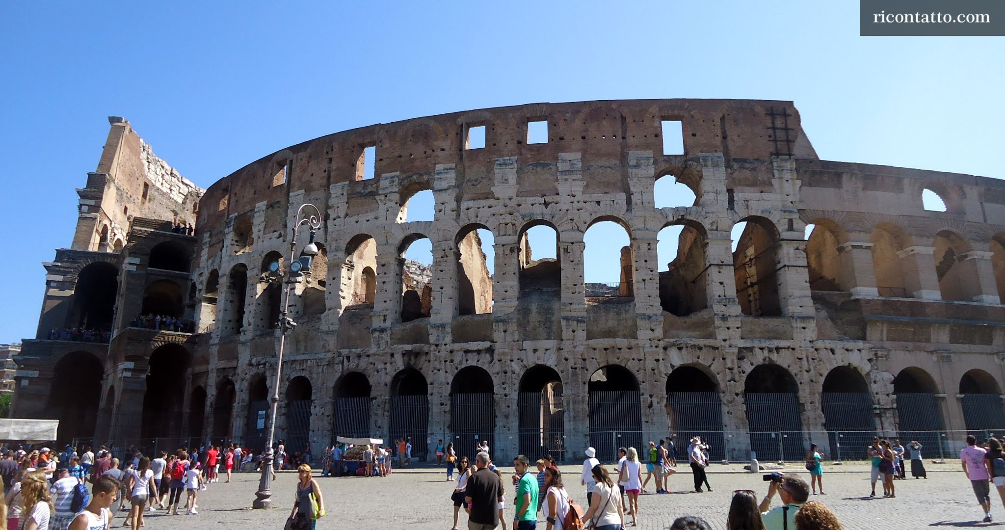 Roma, Lazio, Italy - Photo #04 by Ricontatto.com