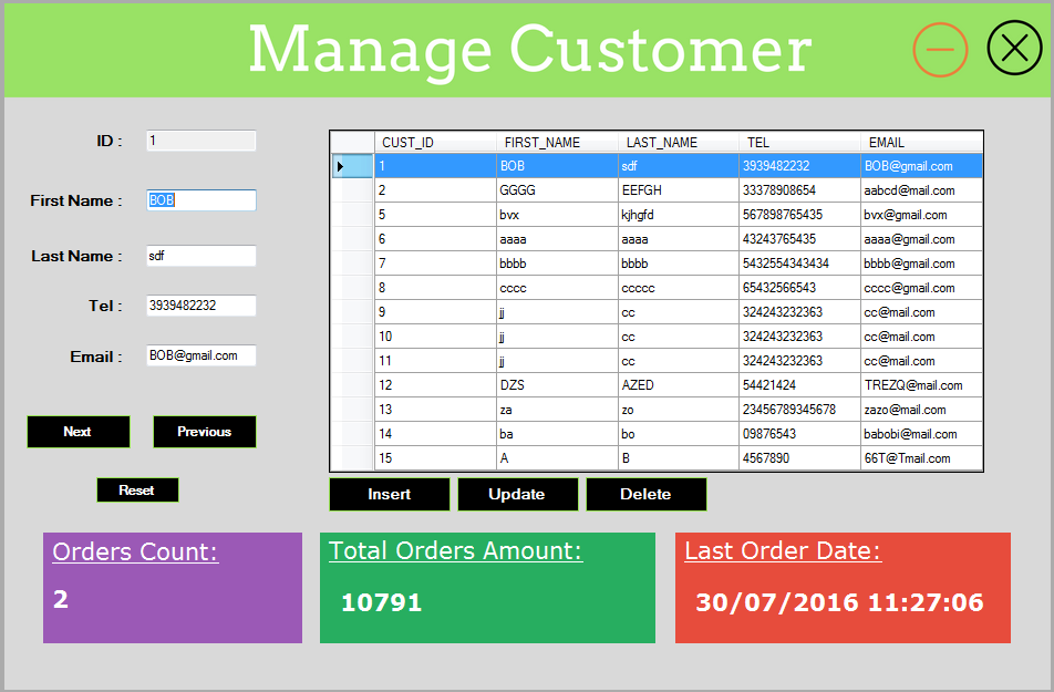 java source code full ofr inventry The stock management system stock management system / inventory control system full report & c/c++ full report & source source code for java hostel.