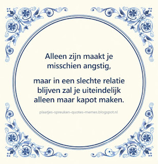 quote over relatie