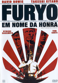 Furyo – Em Nome da Honra Dublado