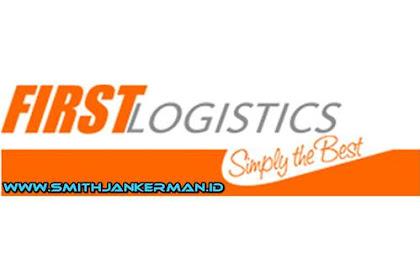 Lowongan PT. First Logistics Pekanbaru April 2018