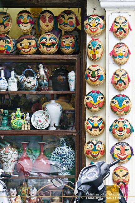Hanoi Mask Shop