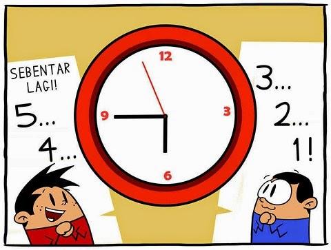 Cara Agar Kuat Berpuasa Di Bulan Ramadhan