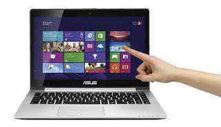 Cara Menghidupkan Komputer dan Laptop Yang Benar