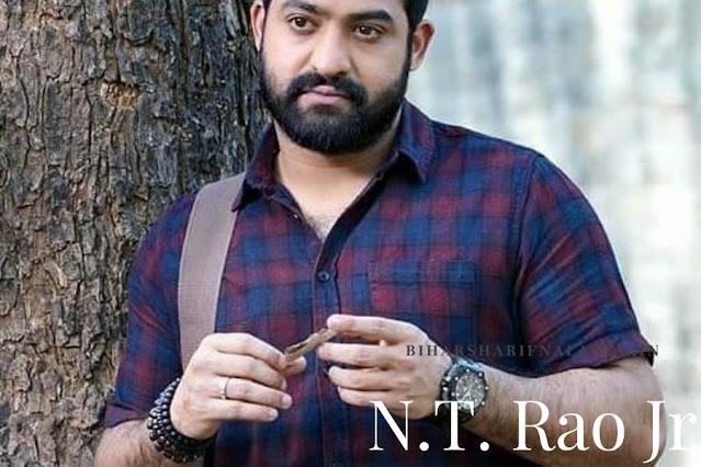 N.T Rao Junior