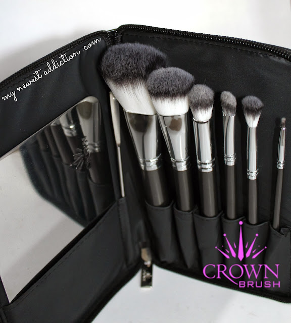 Great Products from Crown Brush - My Newest Addiction