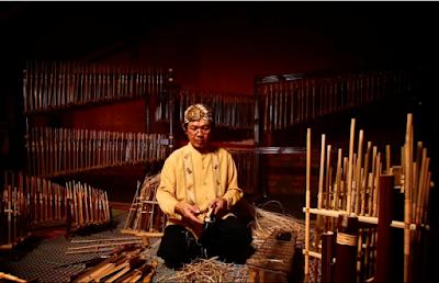 4 Fase Perkembangan Kebudayaan Sunda